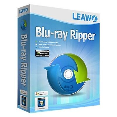 Leawo Blu-ray Converter Ripper {Lifetime}, BD to Avi,MKV,MP4,MOV,FLV,MTS more+
