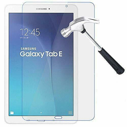 """2PACK Tempered Glass Screen Protector For Samsung Galaxy Tab E 9.6"""" SM-T560 Cell Phone Accessories"""