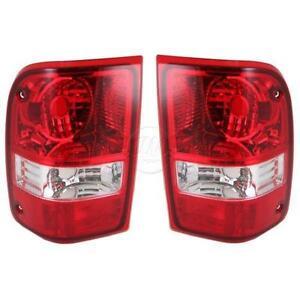 2006 Ranger Tail Lights
