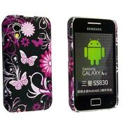 Samsung Galaxy Ace Hard Cover