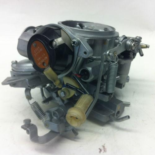 Hitachi Carburetor Manual