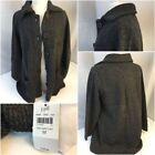 J. Jill Gray Cardigan Sweaters for Women