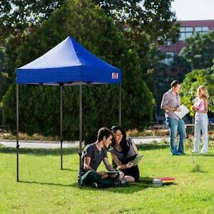 Portable / Pop-Up CANOPY TENTS - OUTLET TAGS