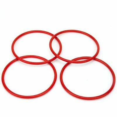 Large Ring Toss Carnival Game Rings, 5