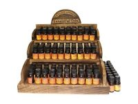 Ancient Wisdom Pure and Natural Essential Oils 10 ml