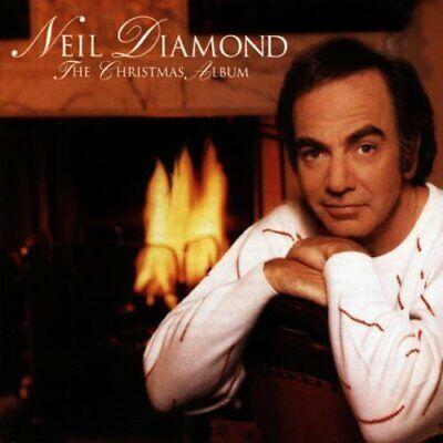 The Christmas Album By Neil Diamond. ()