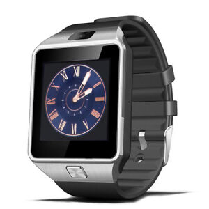 Bluetooth Smart watches with sim slot 100% NEW