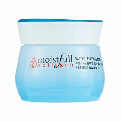 [Etude House] Moistfull Collagen Water Jelly Cream 75ml (Etude House Moistfull Collagen Water Jelly Cream)