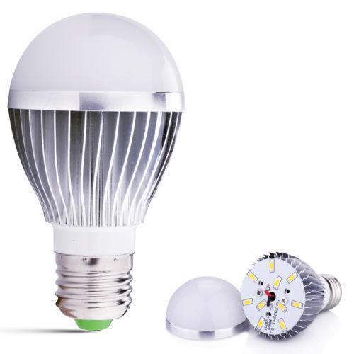 15 Watt Led Light Bulb Ebay