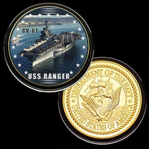 Ranger Coin Ebay
