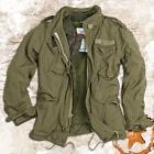 Vintage M 65 Jacket