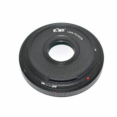 Lma-Fd _ EOS Montaje de la Lente Adaptador Para Canon Fd En...