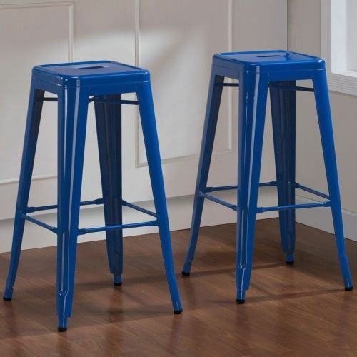 Tabouret Vintage Bar Stool