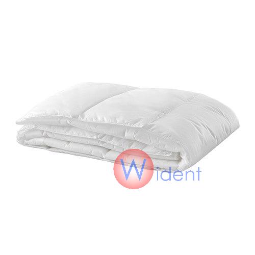Ikea Ransby 3pc Full Queen Size Quilt, Queen Bed Doona Size Ikea