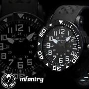 Infantry Military Mens Watch