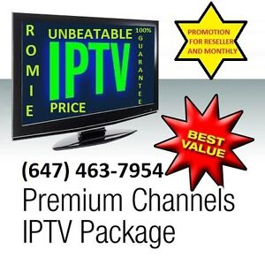 how to find host server for iptv