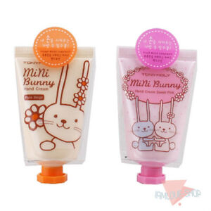 TONYMOLY-Mini-Bunny-Hand-Cream-2-Sweet-Pink-30ml-Fragrant-Moist-Care