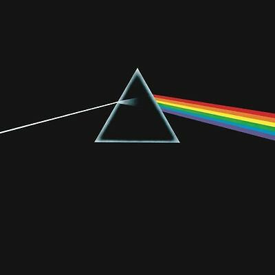 PINK FLOYD - DARK SIDE OF THE MOON (2016) - VINYL