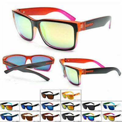 14 Colors Unisex VON ZIPPER Sunglasses Driving Sports Eyewear Men Women (Von Zipper Sunglasses For Men)