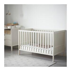 Ikea Crib $60 OBO