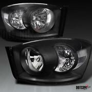 2006 Dodge RAM Headlights