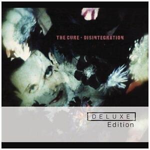 The Cure Music Ebay