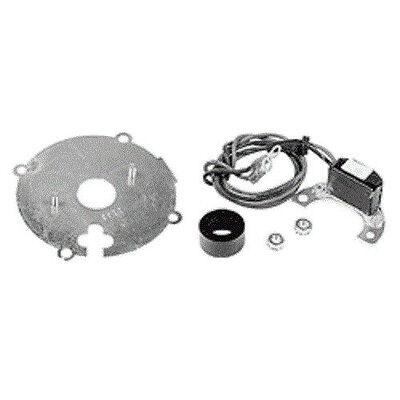 Clark Forklift Pertronix Ignitor Kit Parts 01