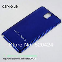 Samsung Galaxy Note 3 N9000 Chrome Mirror plating electroplate r