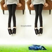 Woll Leggings