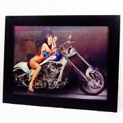 Harley Bild