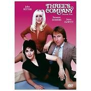 Threes Company DVD
