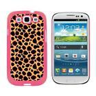 Samsung Galaxy S3 Cheetah Case