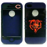 Chicago Bears iPhone 4 Case