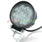 LED Car Headlamp