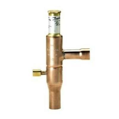 Refrigerant Valve- Evaporator Pressure Regulator By Danfoss