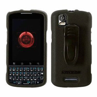 Body Glove Glove Snap-On Case with Belt Clip for Motorola Droid Pro