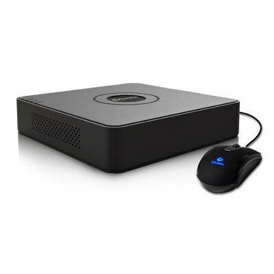 New Swann SRDVR-81525H-US 960h 8 channel Mini 500GB Security DVR w Phone Viewing