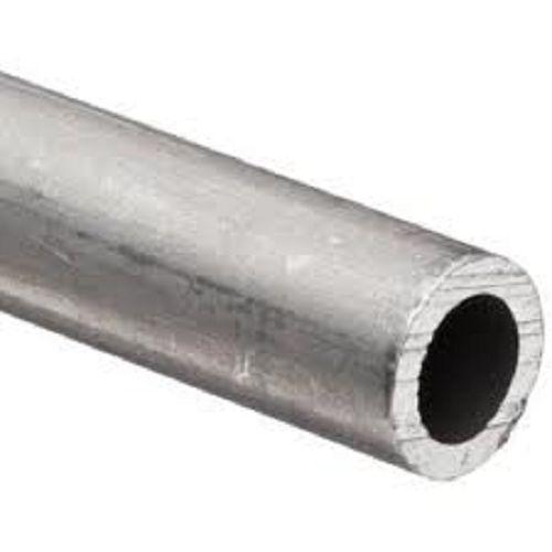 """2 1/2"""" sch 40 Aluminum Pipe - 36"""" long"""