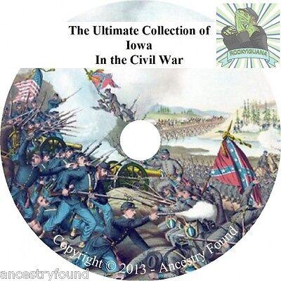 iowa in the civil war