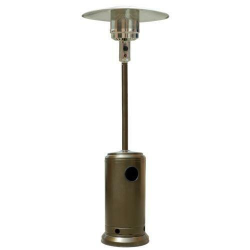 propane patio heater ebay