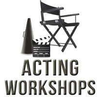 Perform For One of The Industry's Most Talented Directors