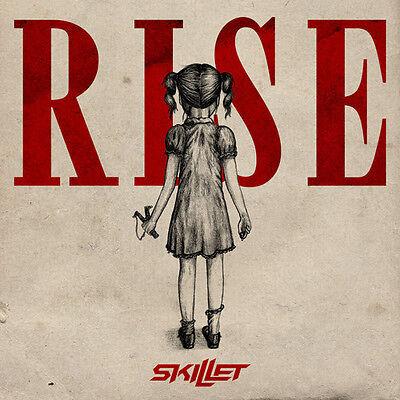 Skillet   Rise  New Cd