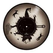 Kate Bush Picture Disc