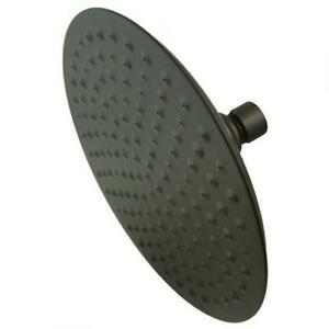 Oil Rubbed Bronze Shower Heads
