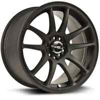 """summer sale 17"""" 5x114.3 & 5x100 wheels 3 to pick from"""