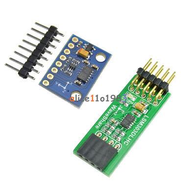Lsm303dlhc E-compass 3d Accelerometer Magnetometer Development Board Gy-511