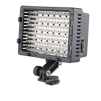Pro Xb Led Video Light For Sony Alpha Slt A33 A55 A65v A3...