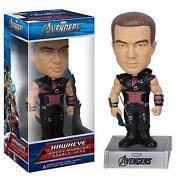 Avengers Hawkeye Figure