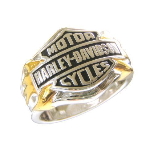 Harley Rings China