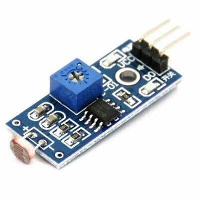 Arduino Fotowiderstand Modul Sensor Modul KY-018